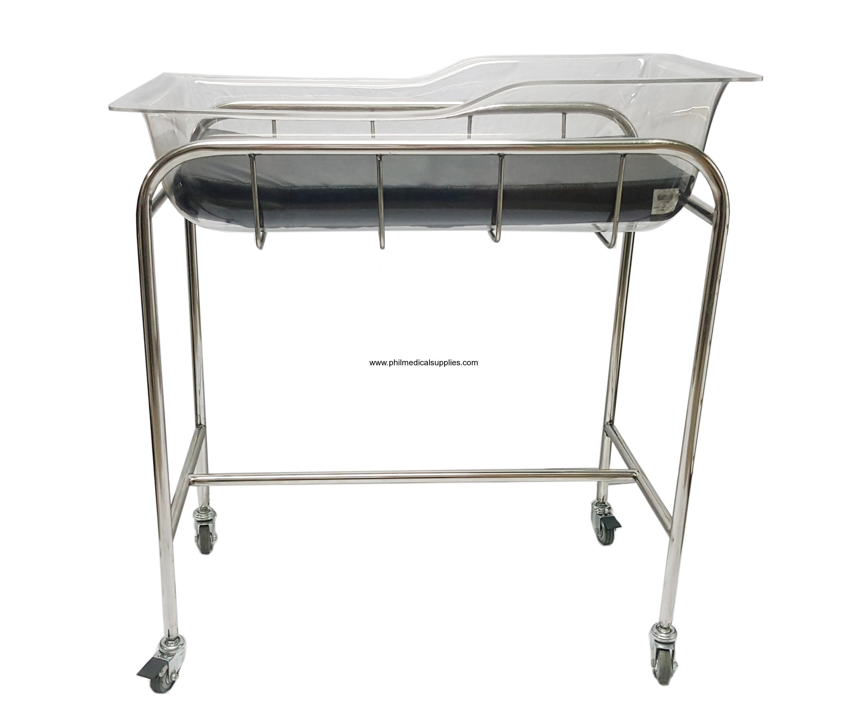 Hospital bedside cabinet - Baby